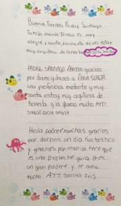 Al P. Santiago de las NA